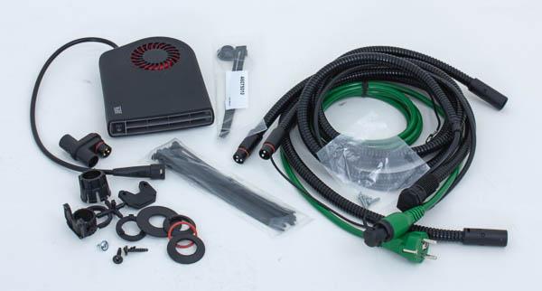 Comfortkit II 1400 230V