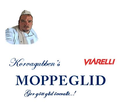 Korvagubbens Moppeglid