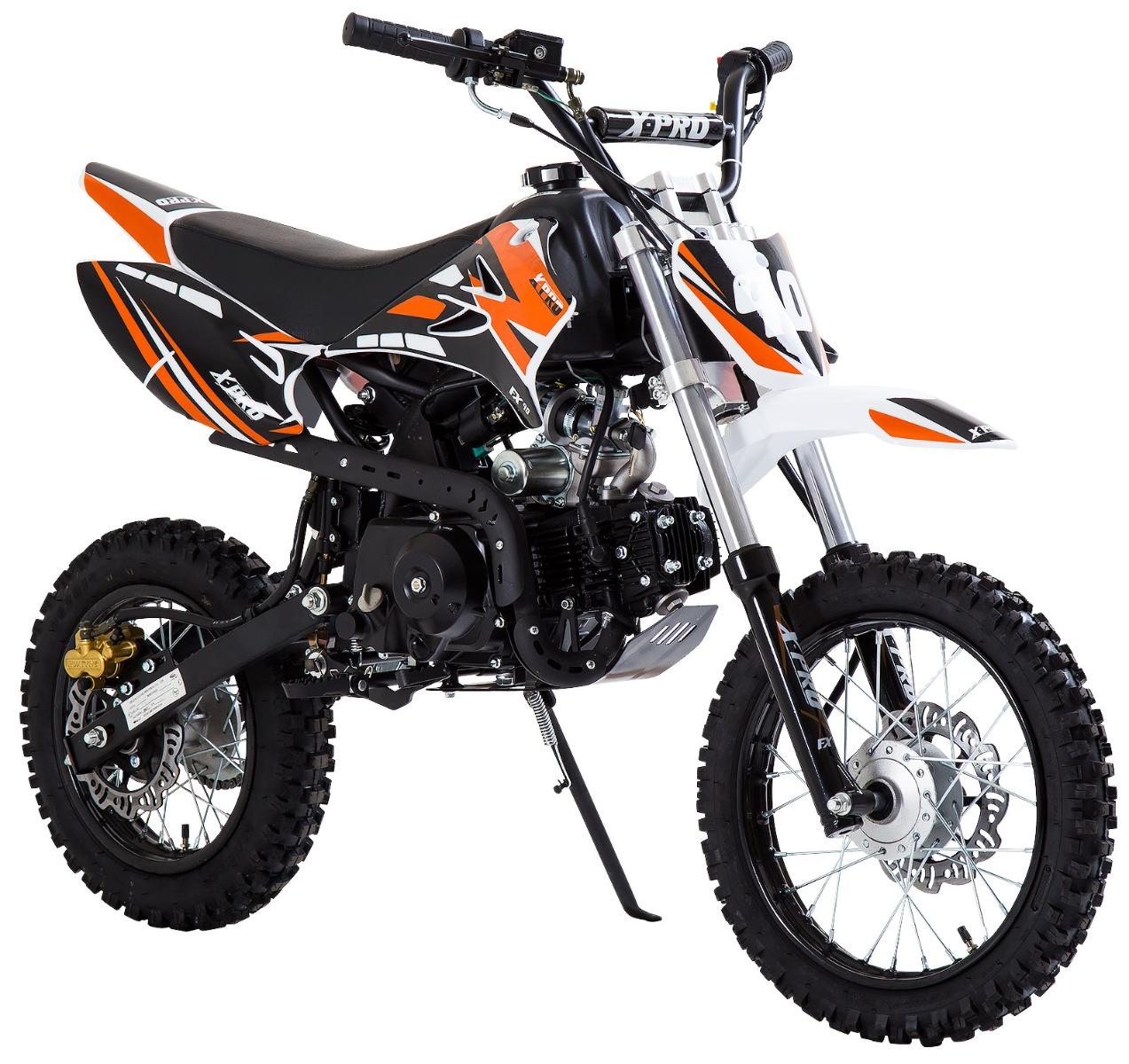 X-Pro FX 90cc