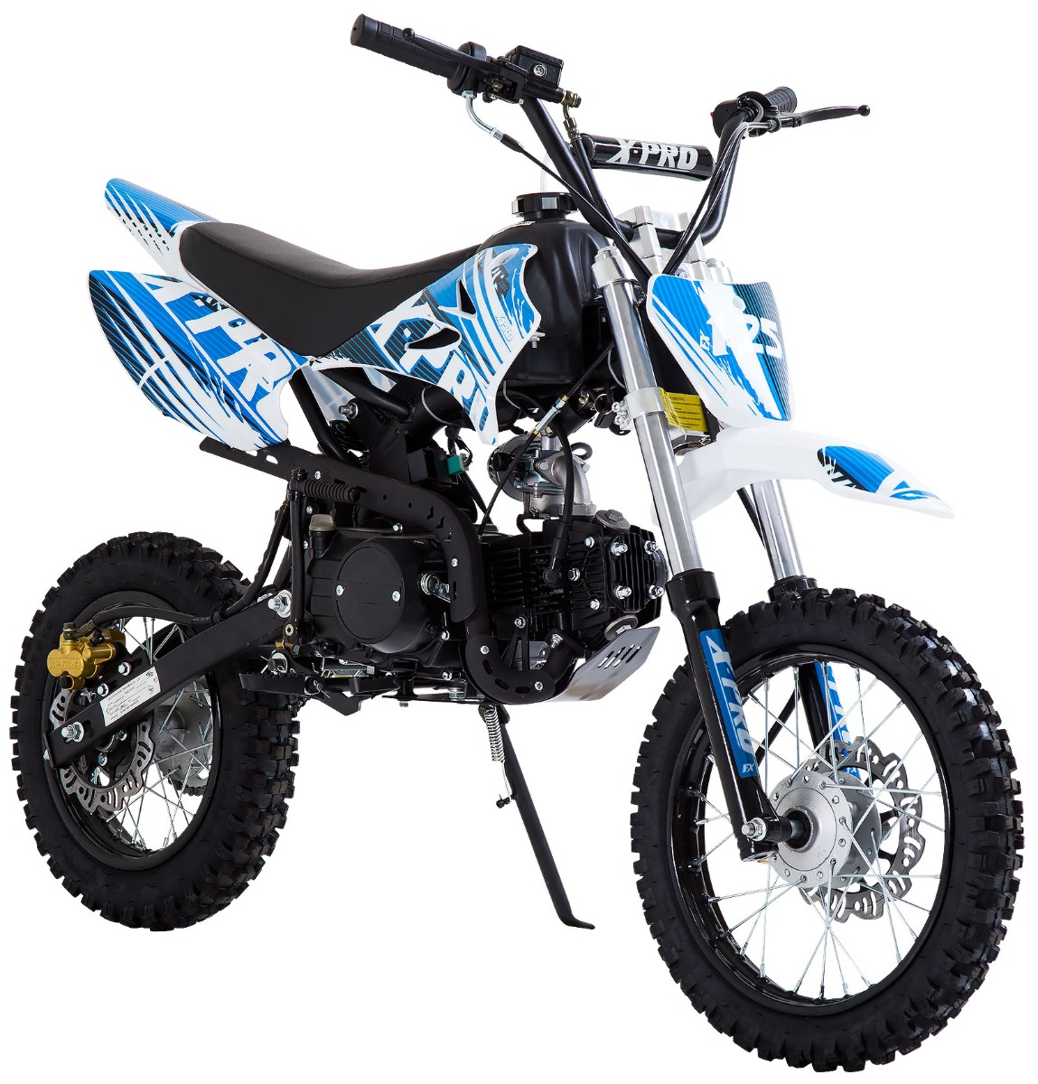 X-Pro FX 125cc