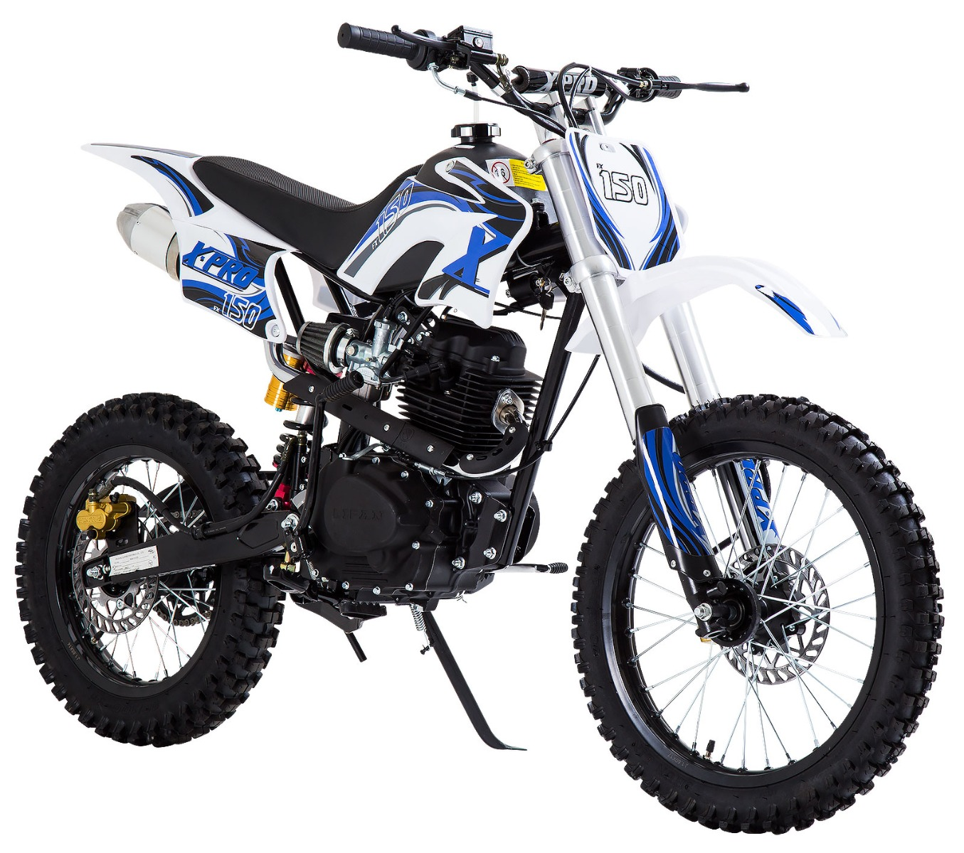 X-Pro FX 150cc