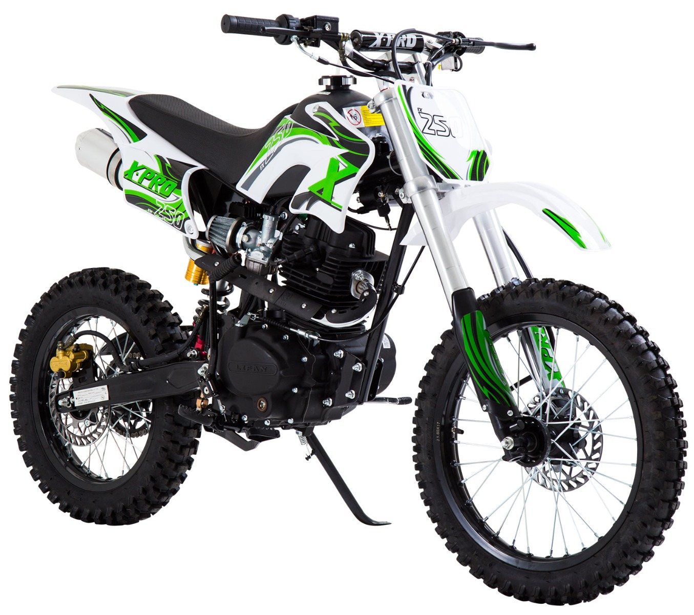 X-Pro FX 250cc