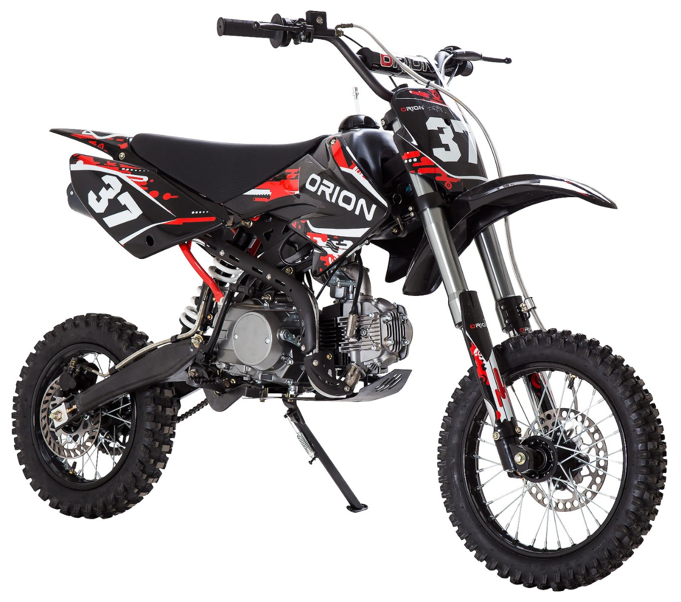 AGB 37 125cc