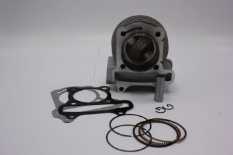 Cylinder Trimkit Extreme 95cc 51mm, Scooter GY6 (Cylinder+Packn) LPI