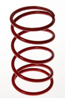 Variatorfjäder bakre röd +50 procent  LPI