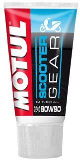 Motul 150ml Scooter gear 80w90 olja mineral