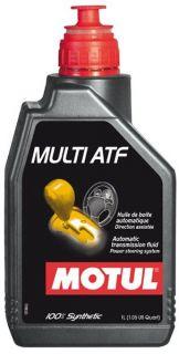 Motul 12x 1L Multi ATF olja