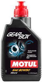 Motul 12x1L Gearbox 80w-90