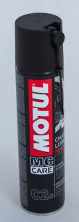 Motul Chainlube Road Plus 400ml
