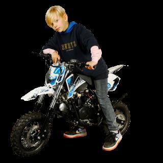 Dirtbike, X-PRO, FX70, 2
