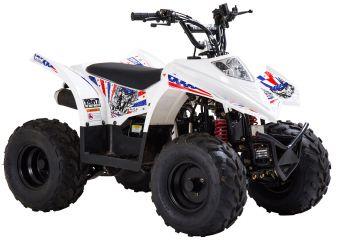 ATV från Ten7, ATV90 i snygg  1