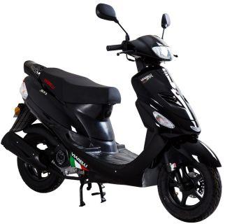 Moped från Viarelli, GT1 i snygg  1