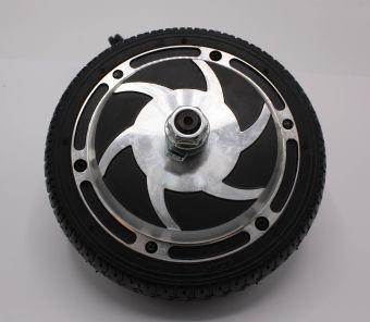 Motor 6.5 + däck