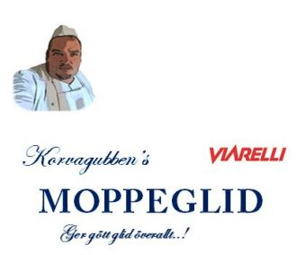 Korvagubbens Moppeglid
