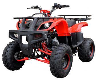 ATV från X-PRO, Worker i snygg  1