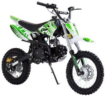 Dirtbike från X-PRO, FX125 i snygg  1