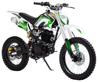 Dirtbike från X-PRO, FX150 i snygg  1