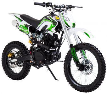 Dirtbike från X-PRO, FX250 i snygg  1