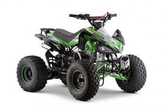 ATV från Viarelli, Agrezza i snygg Grön 1