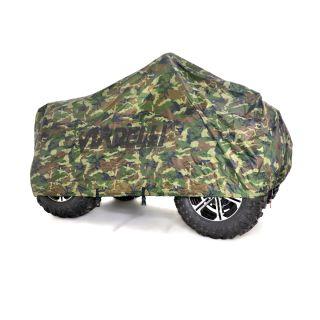 Skyddsöverdrag för ATV