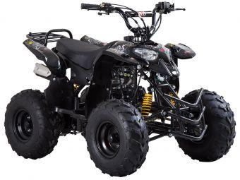 ATV från X-PRO, Power i snygg  0