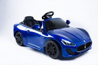 Elbil för barn Maserati Gran Cabrio
