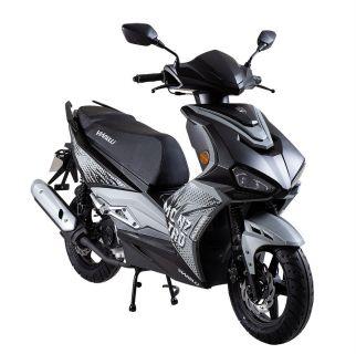 Moped viarelli monztro