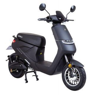 Moped från Viarelli, Piccolo i snygg  1