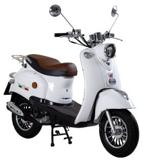 Viarelli Retro Moped Klass 1