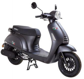 Moped från Viarelli, Venice i snygg  1
