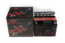 Batteri 12V 4Ah,  L114 xB70 xH87 YTX4L-BS  (LPI)