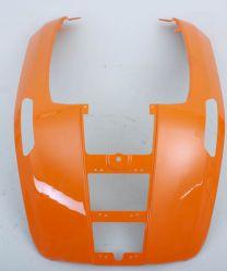 Front body orange