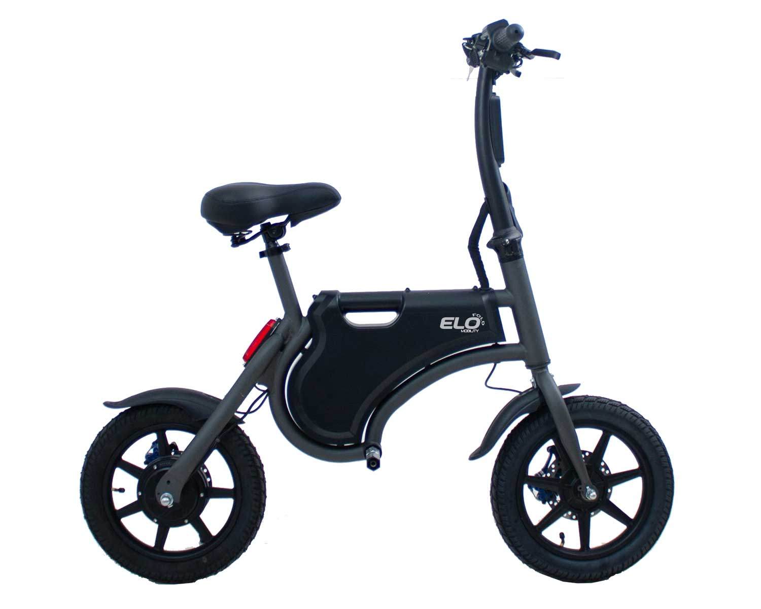 Elscooter Elo Mobility Fold