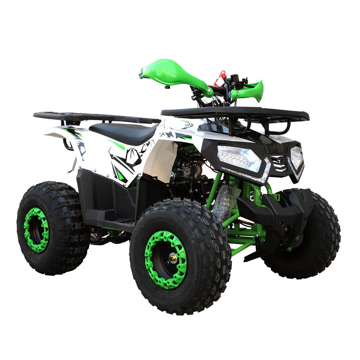ATV X-PRO Mud 110cc