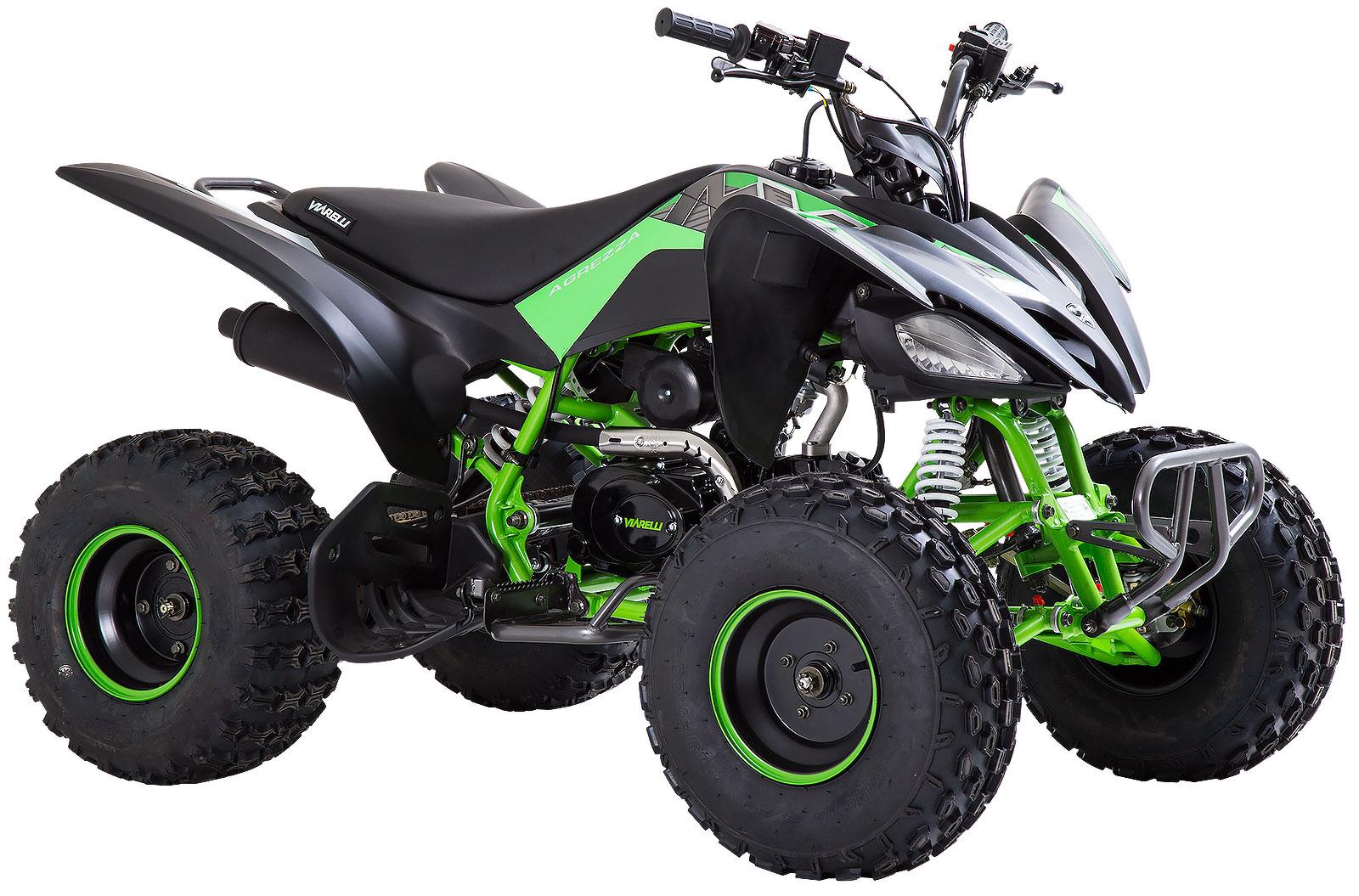 Viarelli Agrezza - 125cc