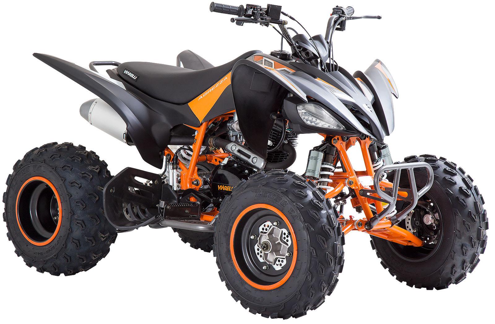 Viarelli Agrezza - 250cc