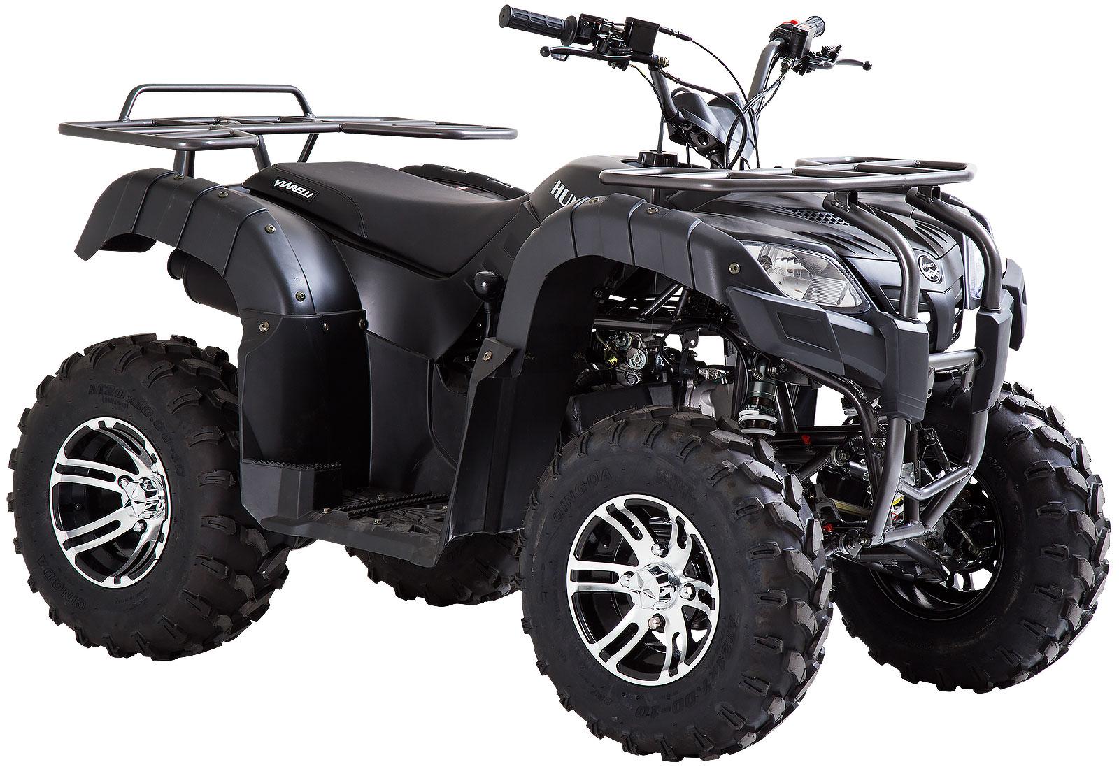 ATV Viarelli Hunter 150cc