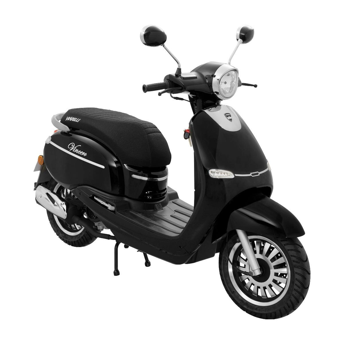 Moped Viarelli Vincero - Klass 1