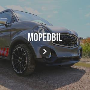 mopedbil