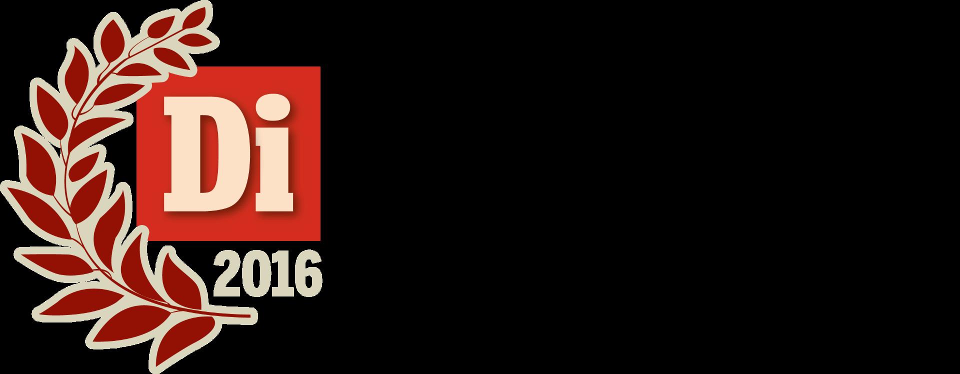Gasellvinnare 2015, 2016 & 2018